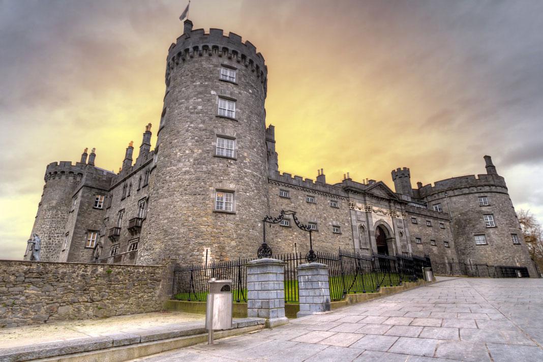 tur irland kilkenney