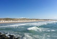kyst og naturturisme