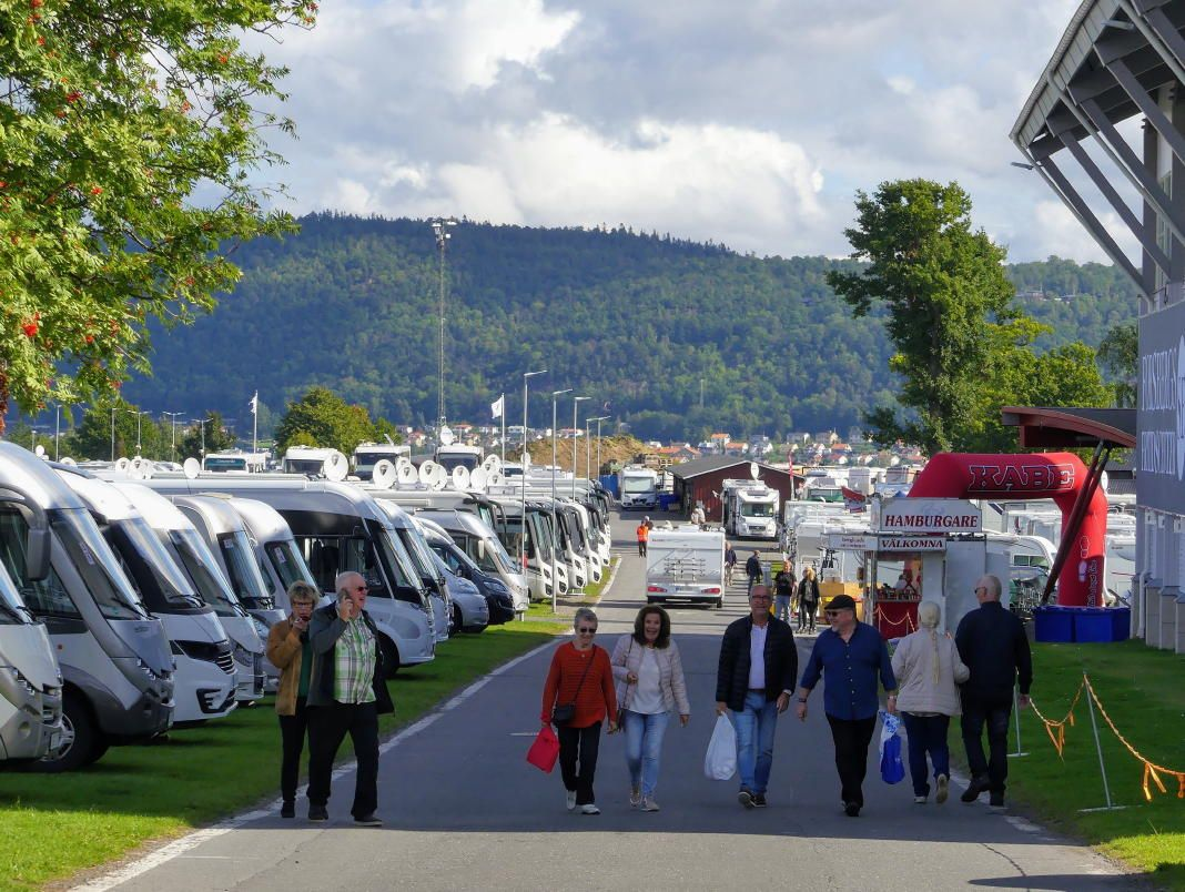 elmia campingmesse jønkøping