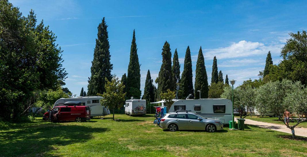 camping kate kroatien