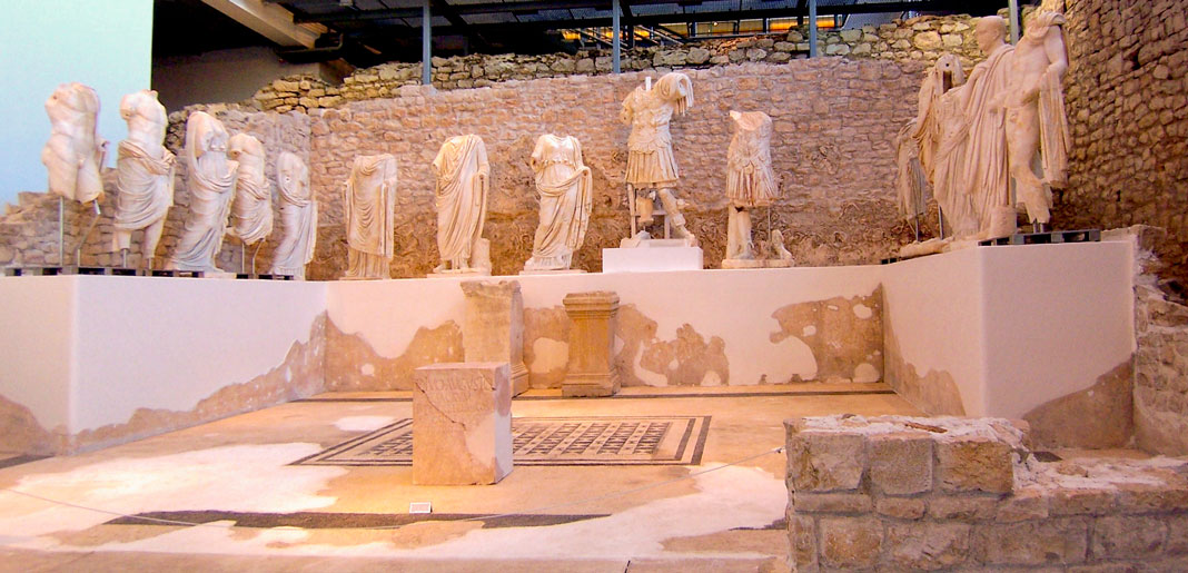 museum navarona