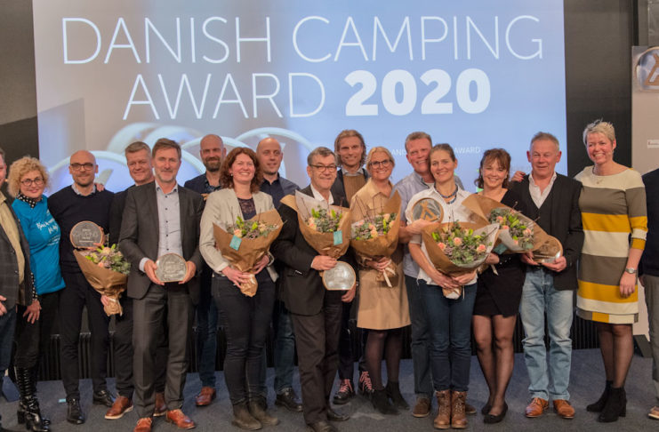 danish camping award 2020