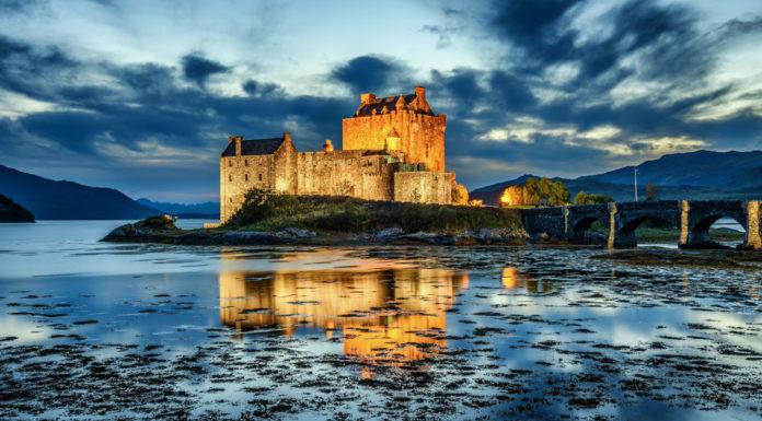 autocampertur skotland