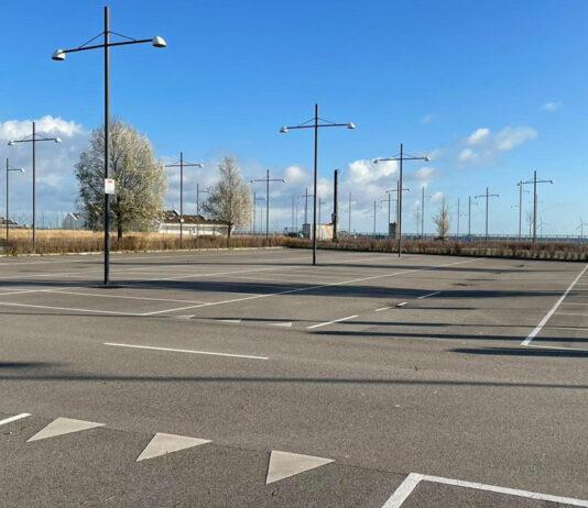 autocamperplads oceankaj københavn